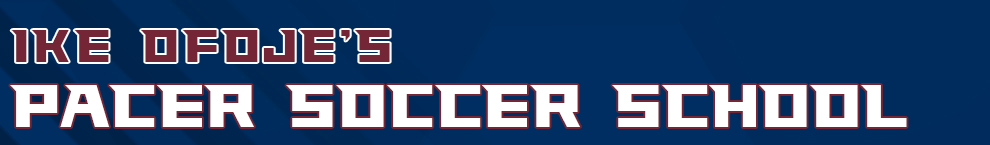 Pacer Soccer School